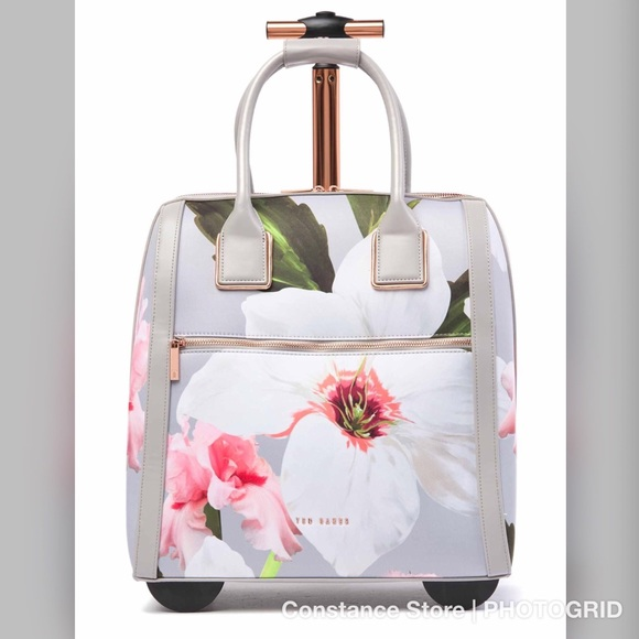 850270d21 Ted Baker Ordina Chatsworth Bloom Travel Bag